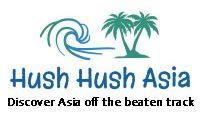 Hush Hush Asia Travel Blog